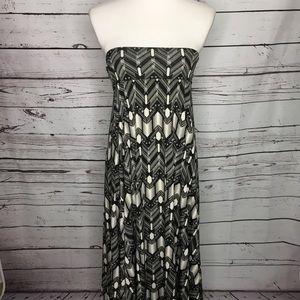 Lularoe slinky maxi dress